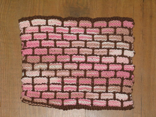 M/D Ballband Dishcloth