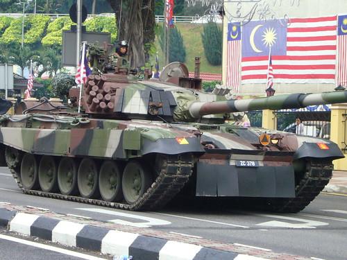 Polish PT 91M Twardy