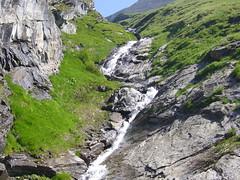 grossglockner (the last don) Tags: mountain water austria rocks 2007 grossglockner dmcfx9