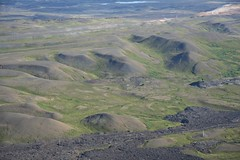 IMG_3368 (mkd719) Tags: iceland hiking myvatn hlidarfjall