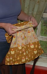 final pocket stuff sack