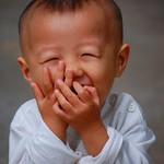 Baby Yao Number Three