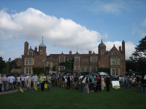 Kentwell Hall, Suffolk