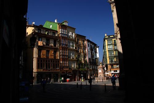 Postales desde Bilbao 17