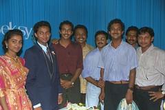KV EKM Buddies (bijukurian) Tags: wedding college heart sacred cochin biju ernakulam kendriya vidyalaya thevara beksy