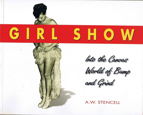 Girl Show Front