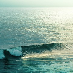 Cuba Gallery: Summer / wave / ocean / sea / beach / natural light / water ripple / photography