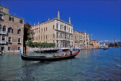 40062329 (wolfgangkaehler) Tags: venice italy architecture boats boat canal europe european canals gondola grandcanal gondoliers waterway gondolier gondolas waterways europeancity veniceitaly europeanarchitecture canalscene gondelier europeancities canalscenes grandcanalvenice