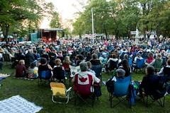 Bannerman Park Folk Festival (Newfoundland and Labrador Tourism) Tags: music tourism festival newfoundland labrador performingarts arts parks stjohns avalon newfoundlandandlabrador newfoundlandandlabradortourism
