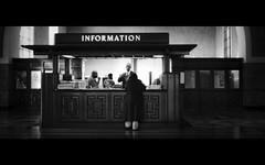 information at union station (John Truong Pictures) Tags: del subway mar losangeles streetphotography highland hollywood unionstation sonynex5 cosinavoigtlandernokton35mm12 johntruong johntruongpictures johntruongphotography