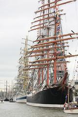 _MG_1185 (PP from Fin) Tags: suomi finland boat sailing turku ships vessel sail tall races 2009 aurajoki sailingboat purjevene purjehdus purjelaiva purjealus 232672009