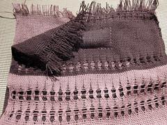 double quilt lace