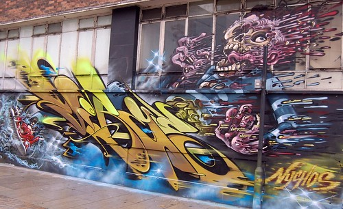 vibes nychos