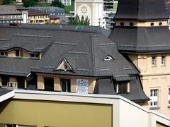 Our Swiss Morning (The Shy Photographer (Timido)) Tags: switzerland europe suisse svizzera wallis brig valais briga shyish