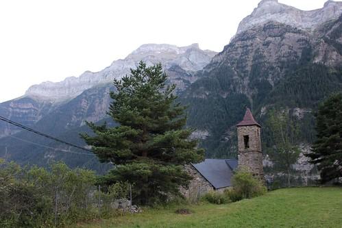 Monte Perdido - La Gran Montaña de España