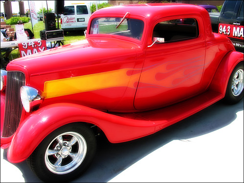 Cars Photos  ZZ Top car