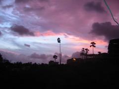 IMG_3358.JPG (MrsFife) Tags: sunset cloud monsoon vizag visakhapatnam