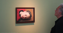 documenta 12 | Gerhard Richter / Betty | 1977 | Fridericianum