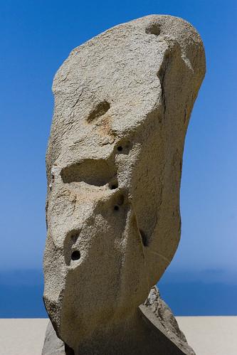 Riu Palace Cabo Lovers beach Rocks