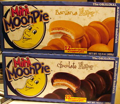 Mini Moon Pies