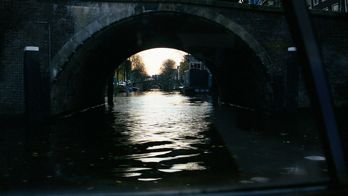 ZAMS Seven Bridges