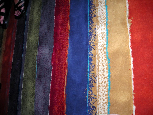 alan's keeno rug