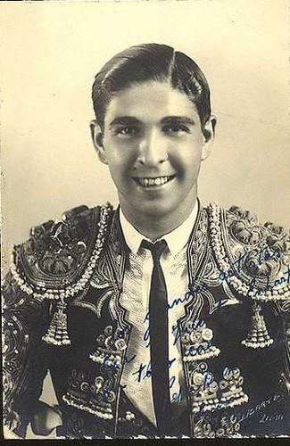 Ángel Luis Bienvenida