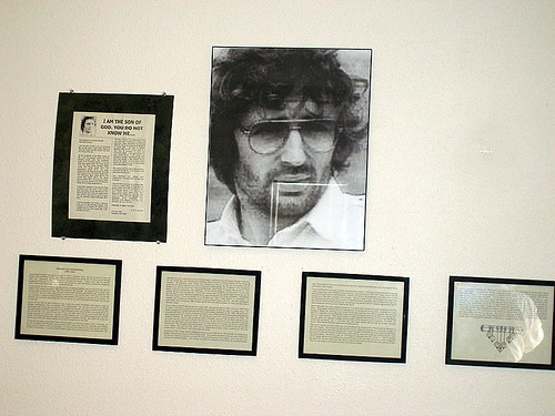 DAVID KORESH EXHIBIT