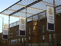 Picture of Anglia Ruskin University