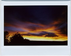 sunset03-08-07 (akki14) Tags: sunset instax