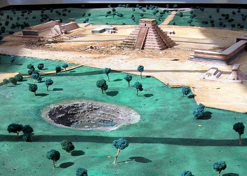 Cenote model