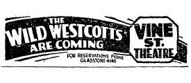 Wild Westcotts
