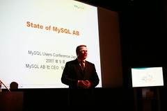 MySQL Users Conference Japan Day 1