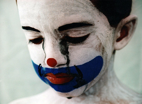 Lil' Sad Clown | Flickr - Photo Sharing!
