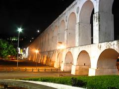 Lapa - Arcos da Lapa - Brasil - Rio de Janeiro - Brazil