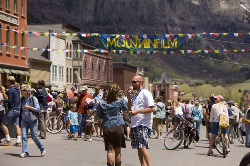 Main Street banner shot