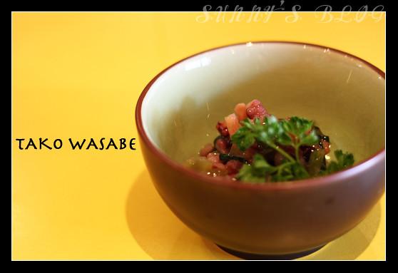 Taco Wasabe