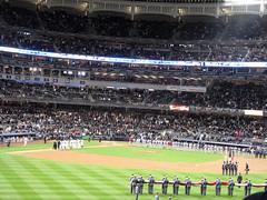IMG_4787 (goddam) Tags: newyork texas baseball bronx playoffs yankees rangers yankeestadium alcs mlb