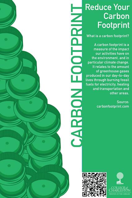 Carbon Footprint - Reduce Your Carbon Footprint