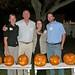 Nancy Belmont, Rob Whittle, Vanessa French & Eric Muendel