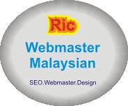Webmaster Malaysian Logo