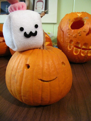 Halloween Pumpkins 22