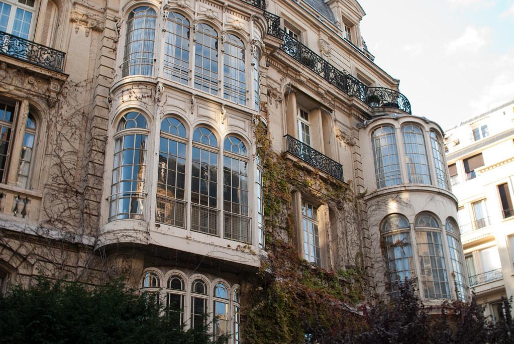7 rue Rembrandt