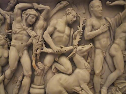 the labors of hercules painter