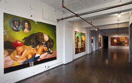 Gallery view - Armando Mariño