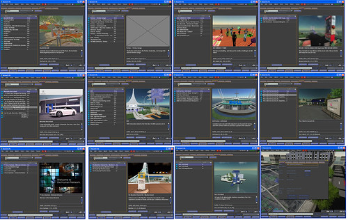 Brands in Second Life 3 Jun 07