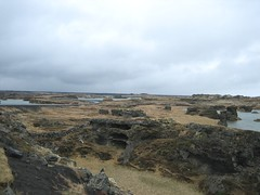 Mvatn (clm2529) Tags: iceland myvatn