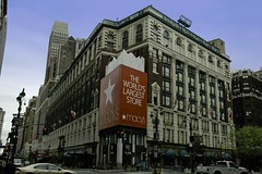 Macy's New York by CeeKay, on Flickr