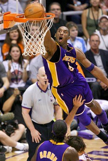 Lakersground