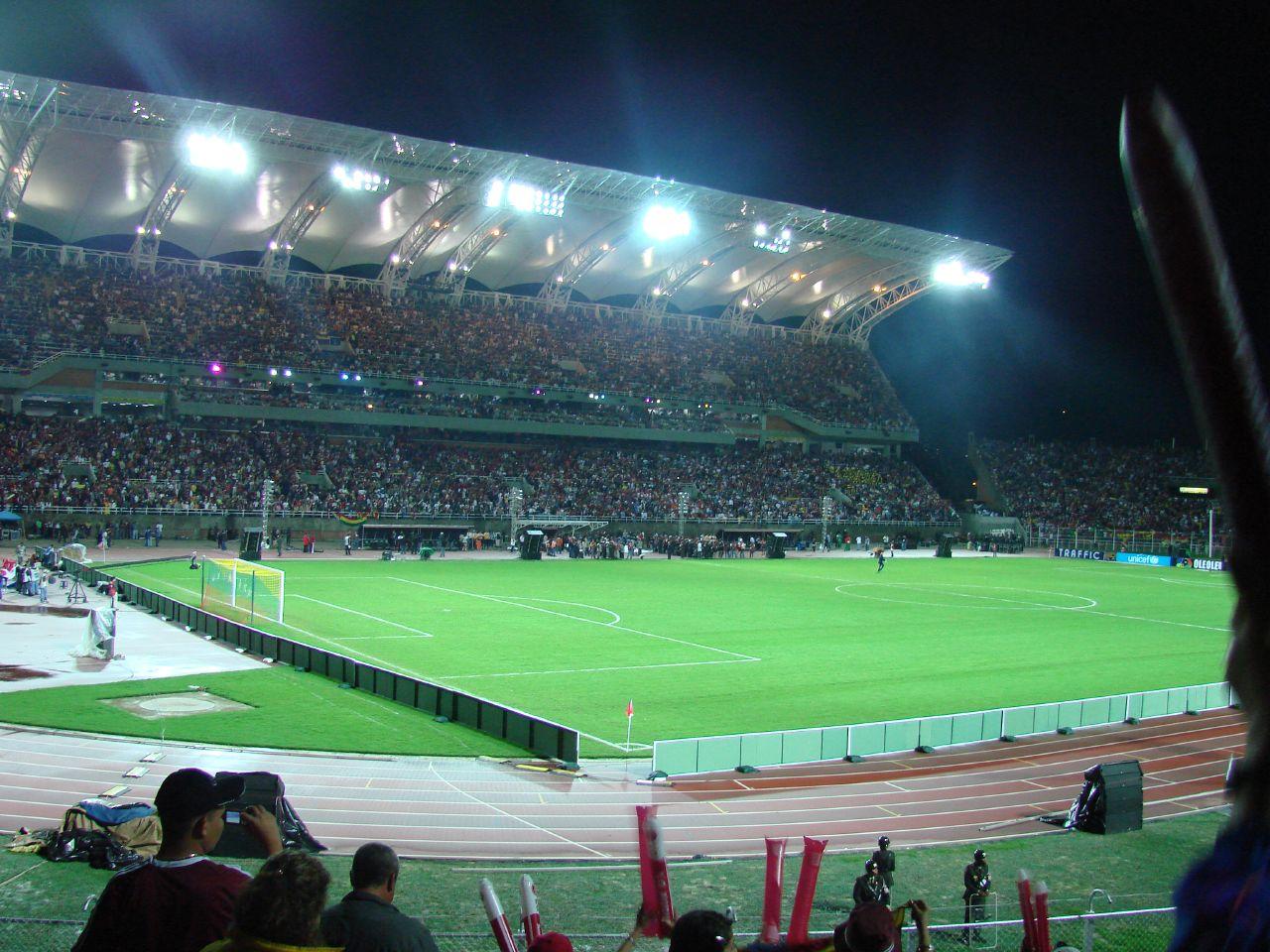 ___Estadio Polideportivo De Pueblo nuevo___ - Página 2 636057281_b1a62a1d96_o